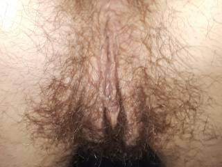 How many of you like the scent of a hairy twat?