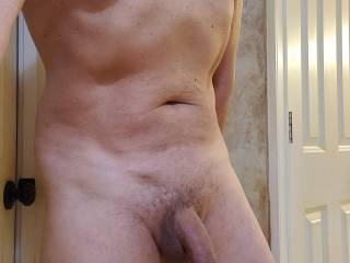 A quick pic from today\'s cam chat