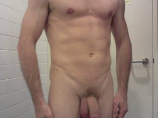 Looking to share my body with some fun people.  Interested?