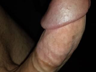 Does anyone like a long vieny dick