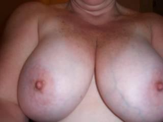love to suck on those  sweet nips