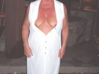 love to cum on your tits and anywhere you want next time I'm in Blackpool