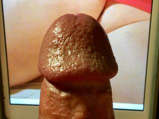 one of the many pictures we have exchanged  lately subemma is such a fine dirty cumwhore and She wants all of your jizz guys ! so talk as filthy as you can while jerking to her pictures and drop a good load for her