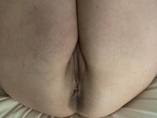 My choice on which hole to stick my cock in