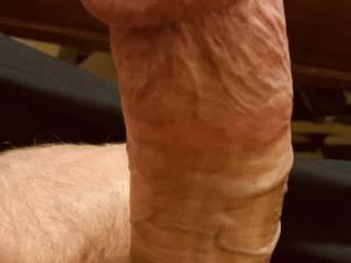 Big Cock Head