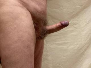 One of my favourite sights is that of my glans, and my whole erection disappearing into your vagina, and then reappearing again  whatever position we may be in. That feels so very good  as well as looking so amazing'