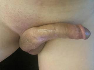 I doubt I can get more comments than wife's pics. It's so smooth too!!  comments always welcomed…