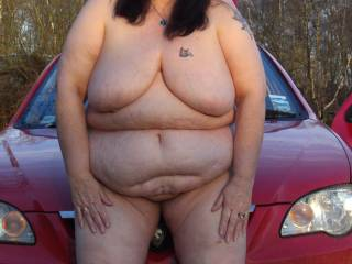 woow what a hot and horny woman - I love every pound on you. yummy sooooo sexy!