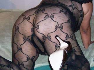 Mature Latina Lady......
