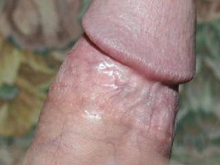 just a closeup - I like how you van see the veins - want to livk on it?