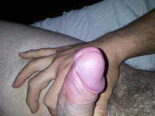 jerking off and growing for girls :D