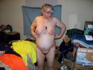 Looks like great sex ti me,love them tits and that pussy Wow!!