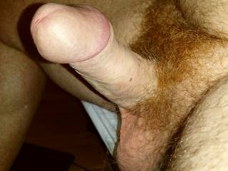 This cock needs to be sucked dry......
