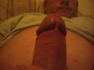 hard cock while on zg