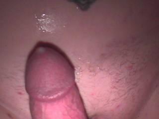i would love to add my fresh cum !