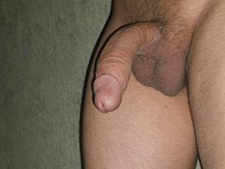 Curved Dick and balls