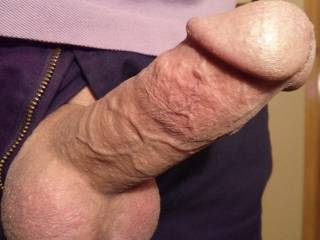 My cock gets so hard when I look at smooth cocks and pussies.