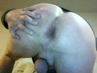 Would love to suck those big balls and work my way up......