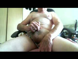 very nice video,  Lovely cock & love the way your Sexy Tits bounce when You wank your cock