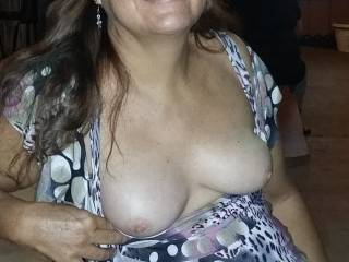 i want to cum all over her tits