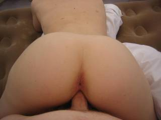 My cock should be in the spot - right above his cock ! Sound like fun?