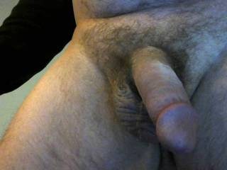 do you lick my big hairy bush and thick cock? comments plz. tell me your thoughts