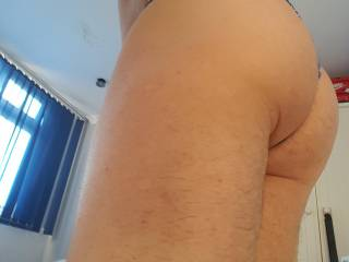 Mt sexy new thong-if only everyone knew how naughty I really was xx