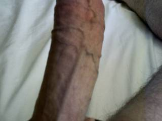 Who likes a thick veiny cock?