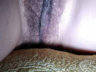 My wifes pussy...can u spred her lips?