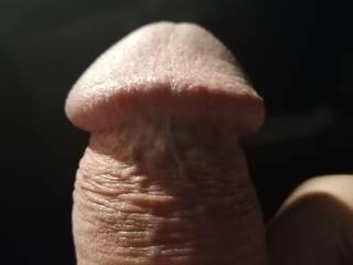 Cock and head:)