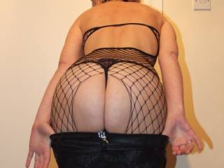 I think you might have to bend over while I ran my fingers over your sweet curves and tease you, maybe a slap on those sexy cheeks....and then