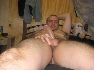 i love his cock, so big and fits me perfectly