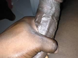 Mighty dick