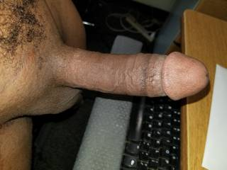 Office BBC. Meet me at my desk with your wet pussy and deep throat...