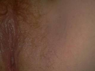 Wouldlove to go up and down those outer lips withmy tongue first.....then