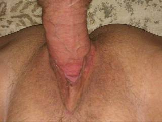Getting some hot pussy before bed