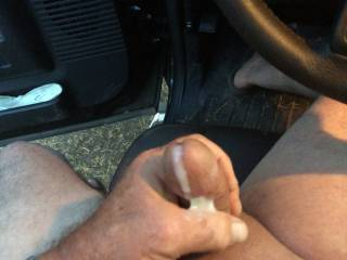 rub that cum on my wifes tits and let me lick it off