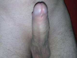 My big dick!