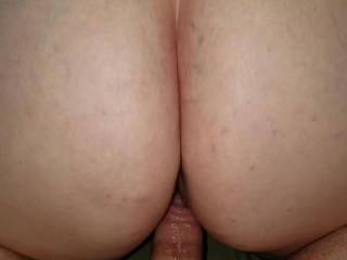 nice juicy ass ride..... such a great time