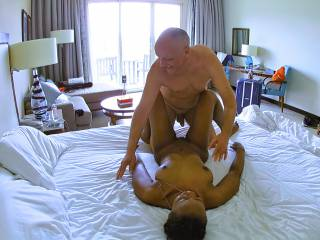 Enjoy pics from varous African interracial fucking actions.