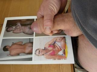 give me mail for cumshot of pics of my wife