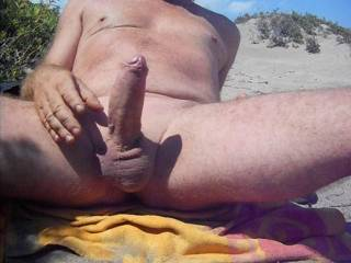 I'm watching....you wanna watch me ride up and down on that hard sexy cock?  K