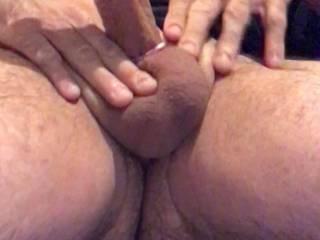 Z0iG tilted Cock