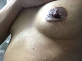 BIG AREOLA