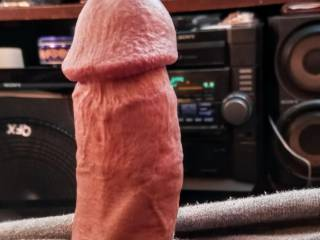 Its not a big dick, yet he's always made the ladies want seconds!