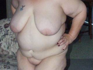 Mmmmm, love to fuck her, great mature body we old guys love!