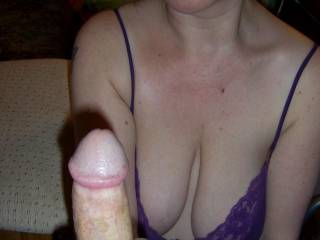 Insert cock into that hot mouth and suck it down deep!By the way, big fan of you guys! wish i were there!