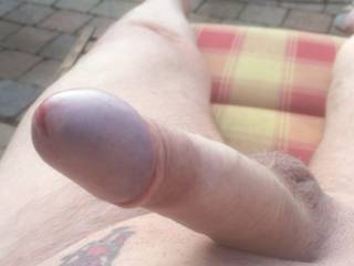 Oh wow,I wanna suck your lovely cock!!