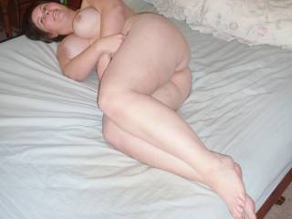 fuck me and watch my big boobs bounce about!