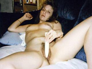 Masturbating for my hubby, he loves to watch and suck my pussy when i am all wet!!!!!!!!!!!!